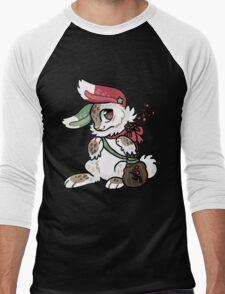Cute Rabbit! Men's Baseball ¾ T-Shirt