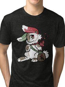 Cute Rabbit! Tri-blend T-Shirt
