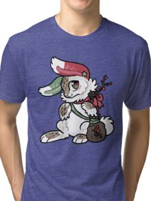 Cute Rabbit! Tri-blend T-Shirt