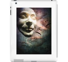 HIMMLER AN ARCHITECHT OF DEATH iPad Case/Skin