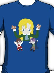 Ib - Mary the Puppeteer T-Shirt