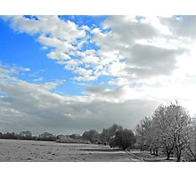 By York's River Ouse Photographic Print