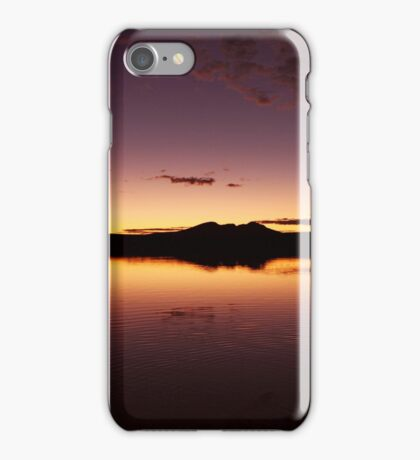 Hammersley Inlet- Hopetoun, Western Australia iPhone Case/Skin