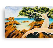 Spirit of Rottnest Canvas Print