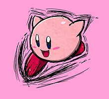 Kirby by Hawke525