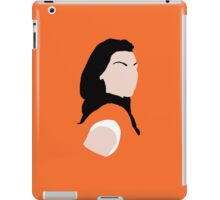 Alex Vause iPad Case/Skin