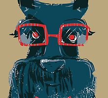 Calling all Scottish Terrier fans! by Jess Jansen