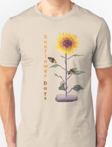 Sunflower days T-Shirt