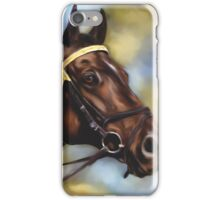 Show Horse iPhone Case/Skin