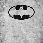 Bat-touch by ikado