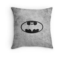 Bat-touch Throw Pillow