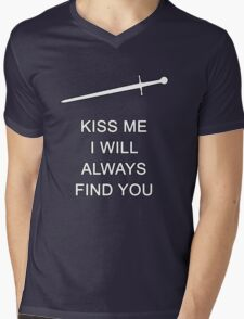 Once Upon A Time: Kiss Me I Will Always Find You T-Shirt