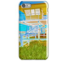 Life Savers Office  iPhone Case/Skin