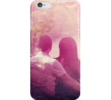 lovestrong iPhone Case/Skin