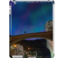 Explore Northern Lights iPad Case/Skin