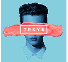 TRXYE Album Art Photographic Print