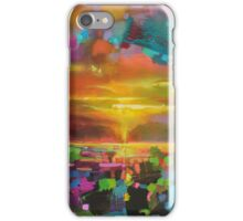 Saturate iPhone Case/Skin