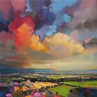 Fife Fields by scottnaismith