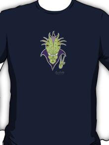 Alien Peace T-Shirt