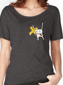 Tom, The Bun Women's Relaxed Fit T-Shirt