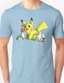 Helen the Pikachu Design T-Shirt