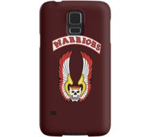 The Warriors Samsung Galaxy Case/Skin