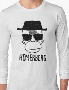 Homerberg Long Sleeve T-Shirt