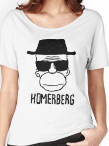 Homerberg Women's Relaxed Fit T-Shirt