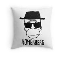 Homerberg Throw Pillow