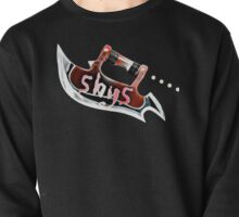 Scythe Five by Five Pullover