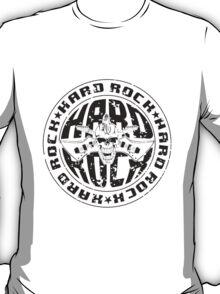 Hard Rock Skull T-Shirt