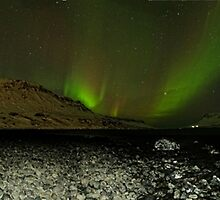 The Night On Earth by Parasin