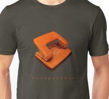 holepuncher Unisex T-Shirt