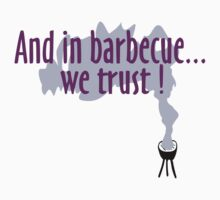 Barbecue by Grobie