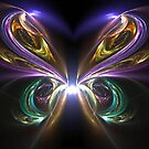 Butterfly Bliss by saleire