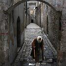 BACKSTREET - ALEPPO by Michael Sheridan