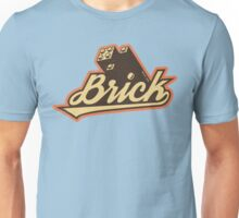 Brickwear Unisex T-Shirt