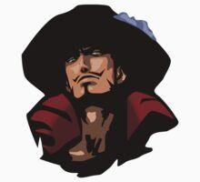 Mihawk One Piece by Cifer69