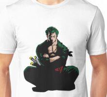 Zoro One Piece Unisex T-Shirt