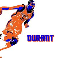 DURANT NEW Stencil Design by nbatextile