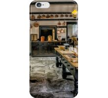 Vintage Kitchen iPhone Case/Skin
