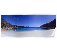 Larkin Cove Panorama Poster