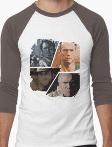 best of Clint Eastwood Men's Baseball ¾ T-Shirt