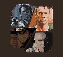 best of Clint Eastwood Unisex T-Shirt