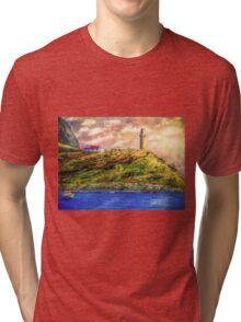 Sea Watcher Tri-blend T-Shirt