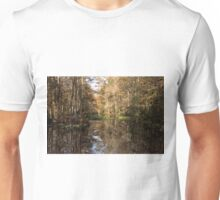 Beauty in the Swamp Unisex T-Shirt