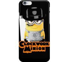 Clockwork Minion iPhone Case/Skin