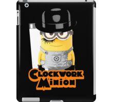 Clockwork Minion iPad Case/Skin