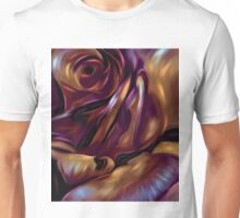 Donnybrook Rose Unisex T-Shirt