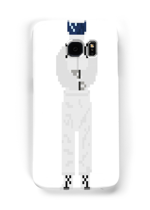Top Gear - The Stig's 8 Bit Cousin by topgearspecials